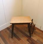 【売約済】2.テーブル