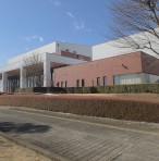 54.黒磯文化会館 屋根防水及び外壁補修工事